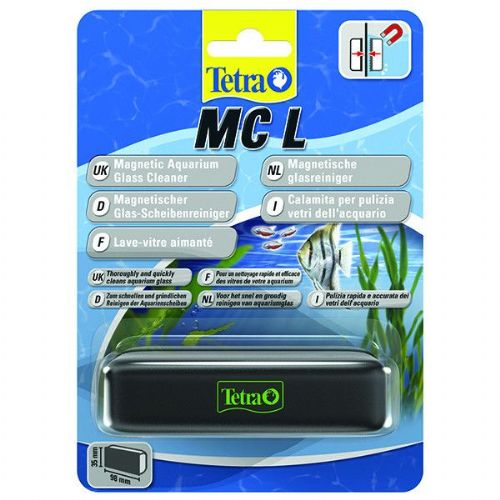 Tetra Magnetic Glass Cleaner - MC L Large
